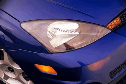 2002 Ford Focus SVT 4