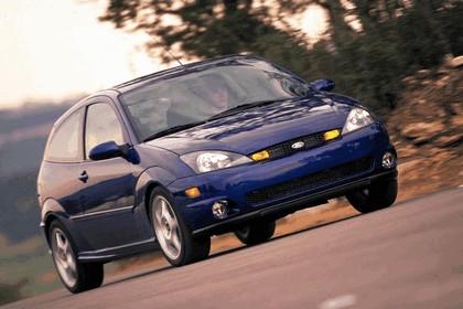 2002 Ford Focus SVT 5