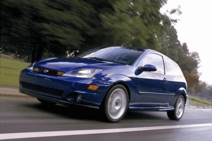 2002 Ford Focus SVT 6