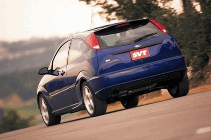 2002 Ford Focus SVT 7