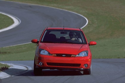 2002 Ford Focus SVT 8