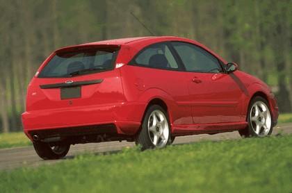 2002 Ford Focus SVT 10