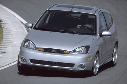 2002 Ford Focus SVT 13