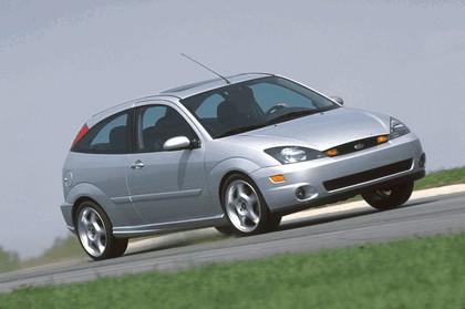 2002 Ford Focus SVT 15