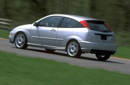 2002 Ford Focus SVT 18