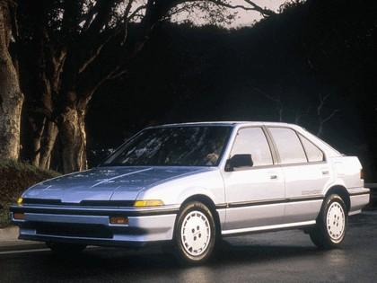 1986 Acura Integra 5-door 1