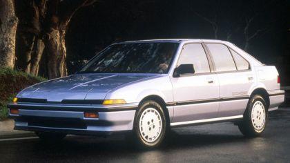 1986 Acura Integra 5-door 8
