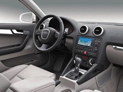 2008 Audi A3 sportback S-line - USA version 6