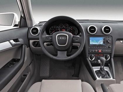 2008 Audi A3 sportback S-line - USA version 7