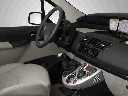 2008 Citroen C8 8