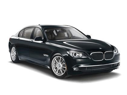 2009 BMW 7er Individual 1