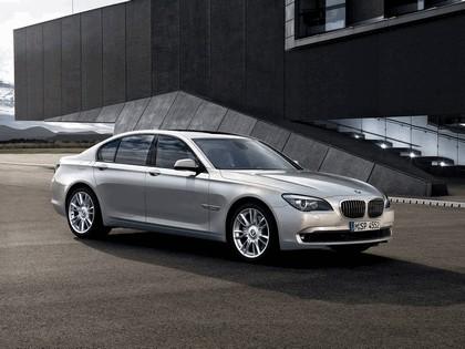2009 BMW 7er Individual 2