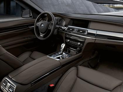 2009 BMW 7er Individual 3