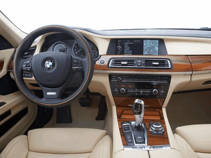 2009 BMW 7er Individual 4