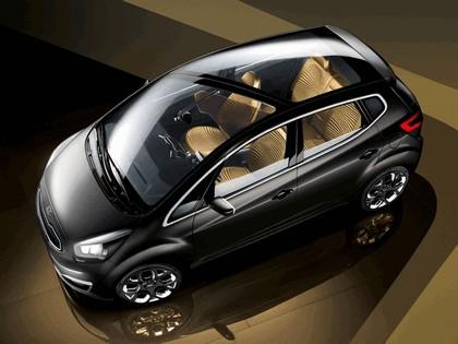 2009 Kia No3 concept 2