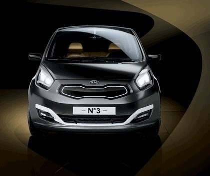 2009 Kia No3 concept 4