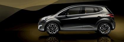2009 Kia No3 concept 5