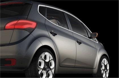 2009 Kia No3 concept 6