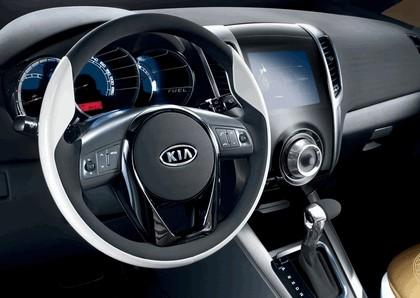 2009 Kia No3 concept 11