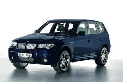 2009 BMW X3 limited sport edition 2