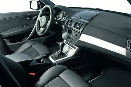 2009 BMW X3 limited sport edition 6