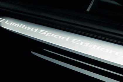 2009 BMW X3 limited sport edition 14