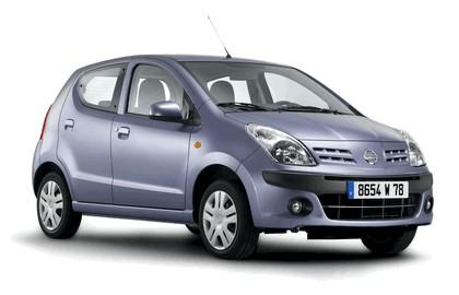 2009 Nissan Pixo 1
