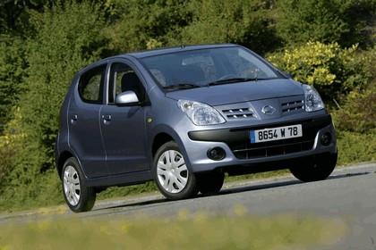 2009 Nissan Pixo 6