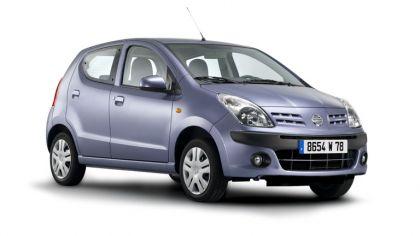 2009 Nissan Pixo 8