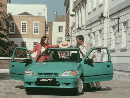 1989 Suzuki Swift 2