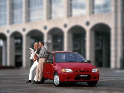 1989 Suzuki Swift 3