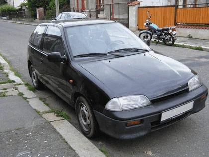 1989 Suzuki Swift 7