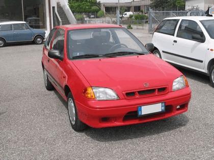 1989 Suzuki Swift 8