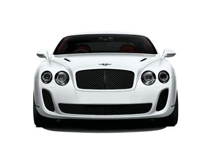 2009 Bentley Continental GT Supersports 1