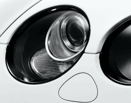 2009 Bentley Continental GT Supersports 5