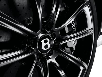 2009 Bentley Continental GT Supersports 6