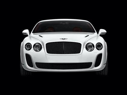 2009 Bentley Continental GT Supersports 7