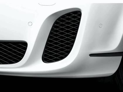 2009 Bentley Continental GT Supersports 14