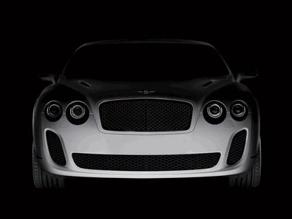 2009 Bentley Continental GT Supersports 16