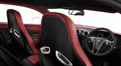 2009 Bentley Continental GT Supersports 18