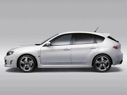 2009 Subaru Impreza WRX STi A-line 2