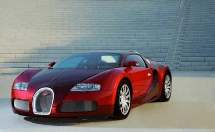 2009 Bugatti Veyron Centenaire 1