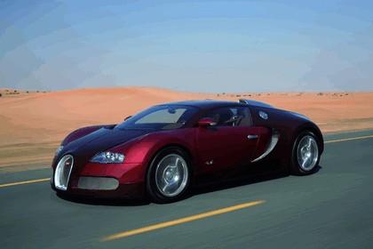 2009 Bugatti Veyron Centenaire 3