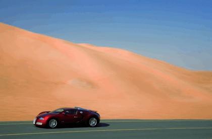 2009 Bugatti Veyron Centenaire 7