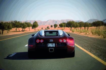 2009 Bugatti Veyron Centenaire 9