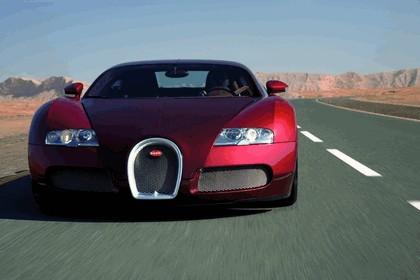 2009 Bugatti Veyron Centenaire 10