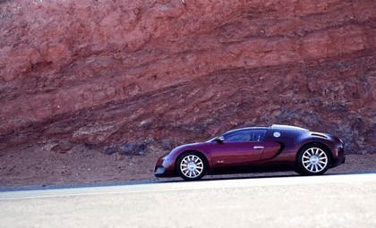 2009 Bugatti Veyron Centenaire 11