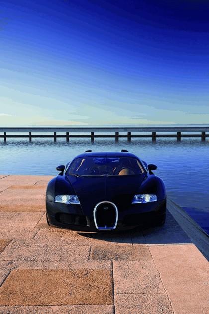 2009 Bugatti Veyron Centenaire 17