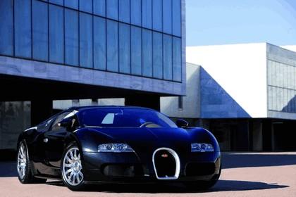 2009 Bugatti Veyron Centenaire 18