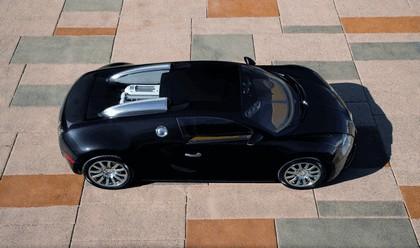 2009 Bugatti Veyron Centenaire 21